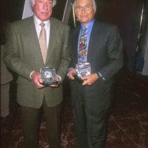 Norman Lear and Bud Yorkin