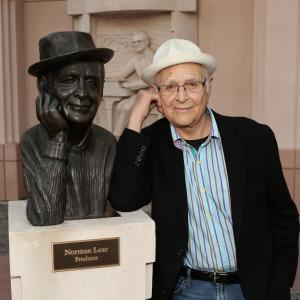 Producer Norman Lear attends The Tanning of America special screening at the Leonard Goldenson Theatre on June 3, 2014 in North Hollywood, California.