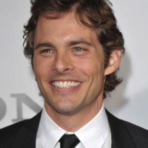 James Marsden at event of Death at a Funeral 2010