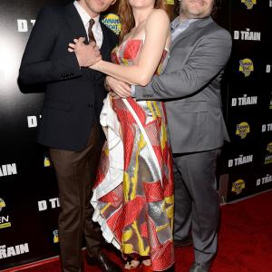 James Marsden, Jack Black, Kathryn Hahn