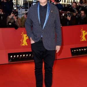 Ian McKellen at event of Mr Holmes 2015