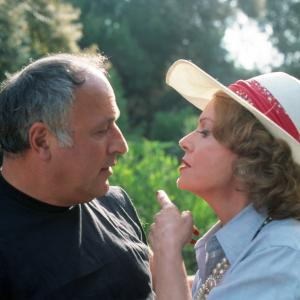 Jayne Meadows, Vic Tayback