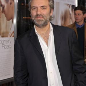 Sam Mendes at event of Nerimo dienos 2008
