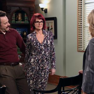 Megan Mullally, Jon Glaser, Amy Poehler