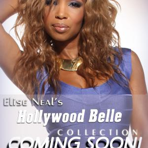 Promo Pic from my HAIR COLLECTION Hollywood Belle 2012