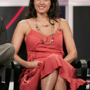 Jacqueline Obradors at event of Freddie 2005
