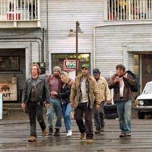 George Clooney, Mark Wahlberg, John C. Reilly, William Fichtner, Allen Payne, John Hawkes