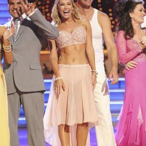 Ingo Rademacher, Lisa Vanderpump, Kym Johnson