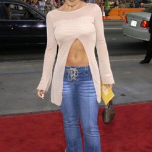 Natalie Raitano at event of Juwanna Mann (2002)