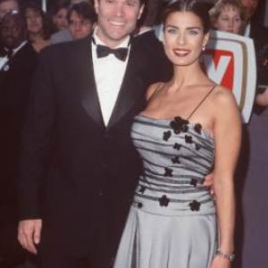 Peter Reckell, Kristian Alfonso