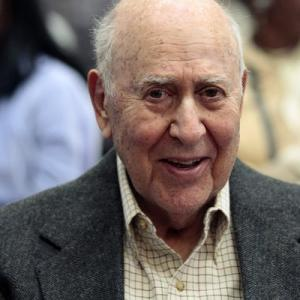 Still of Carl Reiner in Parks and Recreation (2009)