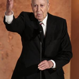 Still of Carl Reiner in Betty White's 90th Birthday: A Tribute to America's Golden Girl (2012)