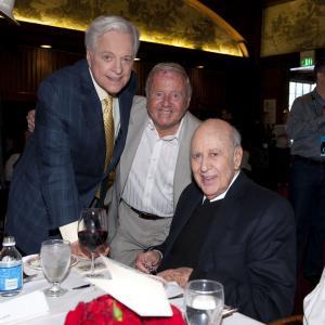 Carl Reiner, Dick Van Patten and Mel Star