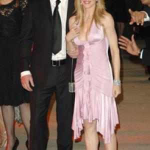 Madonna and Guy Ritchie at event of The 78th Annual Academy Awards 2006