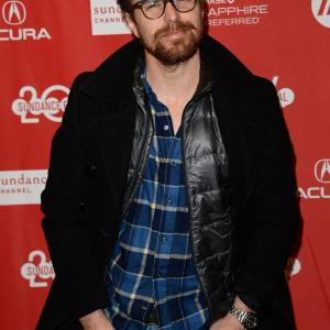 Sam Rockwell at event of Laggies (2014)