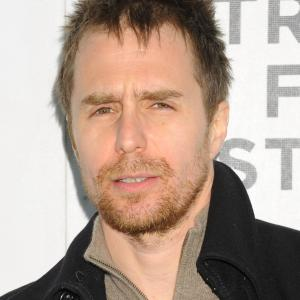 Sam Rockwell at event of A Case of You (2013)