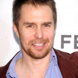 Sam Rockwell at event of Trust Me (2013)