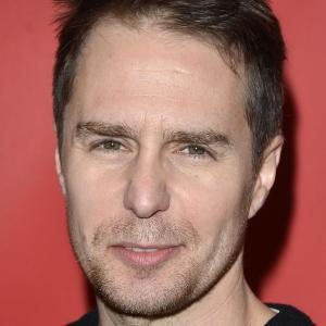 Sam Rockwell at event of The Way Way Back (2013)