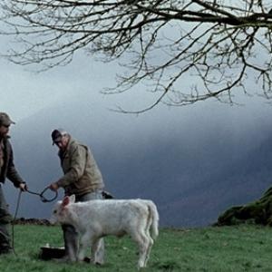 Still of Sam Rockwell in A Single Shot (2013)