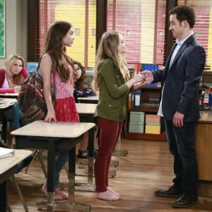 Ben Savage, Rowan Blanchard, Sabrina Carpenter