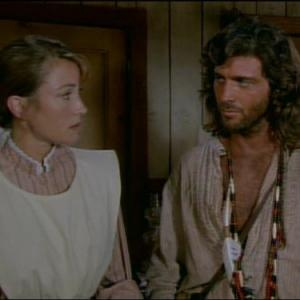 Jane Seymour, Joe Lando