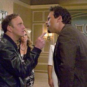 Still of Jay Mohr and Jeremy Sisto in Suburgatory (2011)