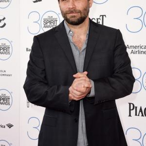 Jeremy Sisto at event of 30th Annual Film Independent Spirit Awards (2015)