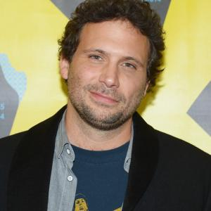 Jeremy Sisto at event of Break Point (2014)