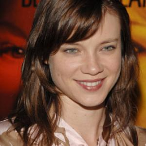 Amy Smart at event of Notes on a Scandal 2006