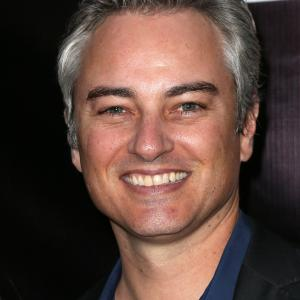 Kerr Smith at event of Where Hope Grows (2014)