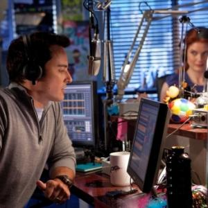 Still of Kerr Smith and Amy Price-Francis in Life Unexpected (2010)