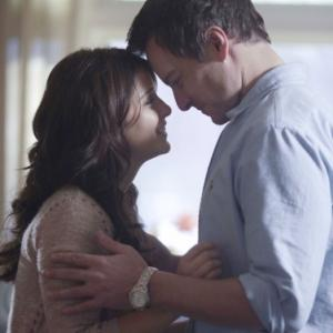 Still of Kerr Smith and Shiri Appleby in Life Unexpected (2010)