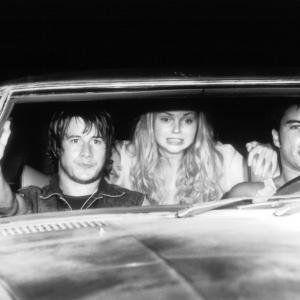Still of Izabella Miko, Kerr Smith and Brendan Fehr in The Forsaken (2001)