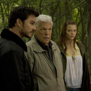 Still of Kerr Smith and Jaime King in My Bloody Valentine (2009)