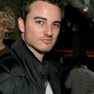 Kerr Smith at event of This Revolution (2005)