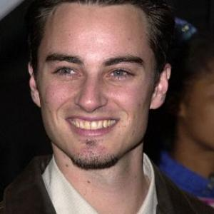 Kerr Smith at event of Josie and the Pussycats (2001)