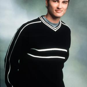 Still of Kerr Smith in Dawson's Creek (1998)