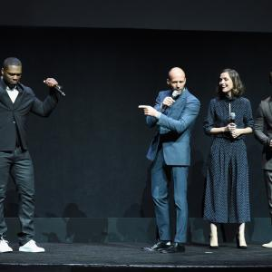 Jude Law, Jason Statham, Rose Byrne, 50 Cent