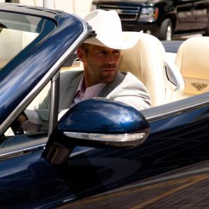 Still of Jason Statham in Parkeris 2013