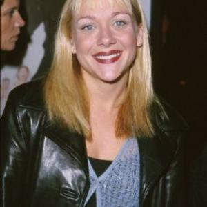 Nicole Sullivan at event of The Bachelor 1999