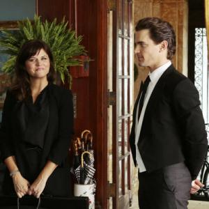 Tiffani Thiessen, Matt Bomer