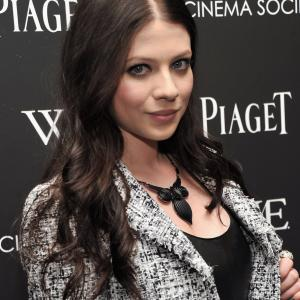 Michelle Trachtenberg at event of Mes tikime meile (2011)