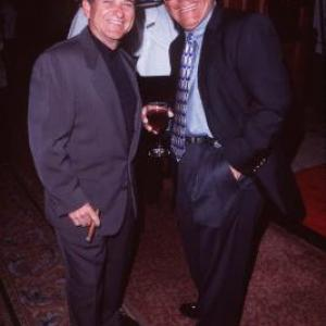 Joe Pesci, Lee Trevino