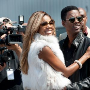 Chris Rock, Gabrielle Union