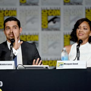 Wilmer Valderrama, Meagan Good