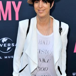 Diane Warren, Jerod Harris
