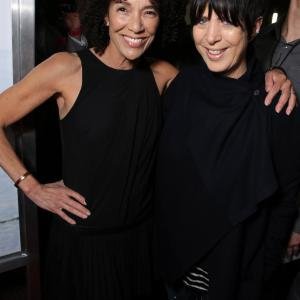 Diane Warren, Stephanie Allain