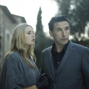 William Baldwin, Estella Warren