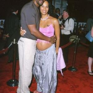 Keenen Ivory Wayans at event of Nutty Professor II The Klumps 2000