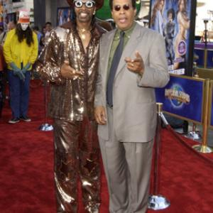Stanley Clarke, Bootsy Collins